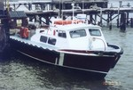 Commecial Vessel - 45ft Aluminium Crew Boat - 2387 - #1