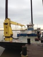 Commecial Vessel - 65ft Lift Boat - 8835 - #1