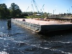 Commecial Vessel - 140ft x 40ft Spid Barge - 9875 - #2