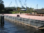 Commecial Vessel - 140ft x 40ft Spid Barge - 9875 - #3