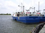 Commecial Vessel - 82ft Steel Longliner - 10349 - #1